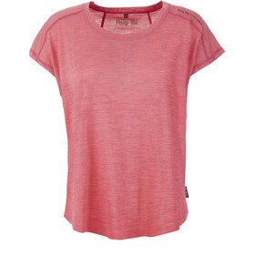 Pally'Hi Cooliography Loose Top Women rare raspberry